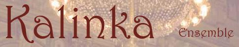 Kalinka logo